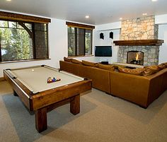 1000 Images About Games Room Open Plan On Pinterest