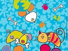 Wallpaper Fulanitos