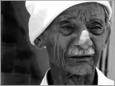 Portrait from the market by Sukanto Debnath, via Flickr