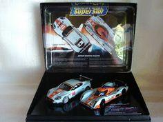 Oeiras-toys: Slot cars