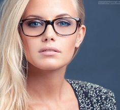 Perfect glasses- round face, angular lines, rectangle shaped, not too big nor too small