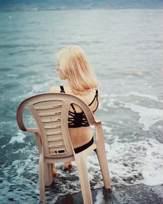 Harper in the waves  #LonelyLingerie @Lingeriedunet by lonelylingerie https://instagram.com/p/95D_voiuKF/