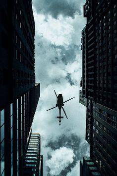drones inspiration
