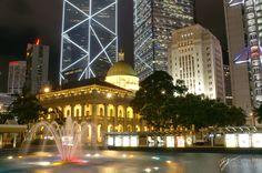 Hong Kong Legislative Counsel Building | Flickr - Photo Sharing!