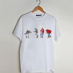 Drake Hotline Bling dance moves t shirt men and t shirt women by fashionveroshop