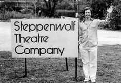 Founded in 1974 in a northern suburb of Chicago by Gary Sinese and others, Steppanwolf Theater Company provides some of the greatest theater (and actors) in the world.