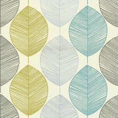 Close up of wallpaper for entry Self adhesive vinyl temporary removable wallpaper wall by Betapet