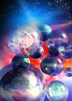 4 Reasons We May Live in a Multiverse | Physics-Astronomy