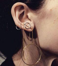 earrings / jewellery / fashion / style