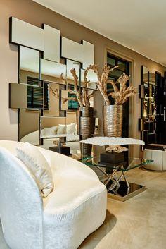 The Netherlands / Huizen / Head Quarter / Show Room / Corridor / Bod'or / Cravt / Eichholtz / Majestic / Eric Kuster / Metropolitan Luxury