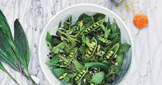 One Last Hurrah for Spring's Most Talked-About Vegetable