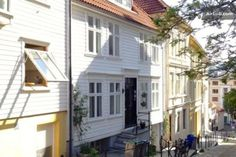 Nice, centrally located apartments in Bergen