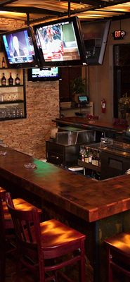 One of my favorite local St. Louis, MO area restaurants.  Some of the best food in town!!!  www.frankieginainos.com  @Gregg Medeiros & @Shannon Medeiros