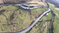 Corkscrew hill - YouTube Near my Dad's childhood home in Lisdoonvarna, Co. Clare, Ireland