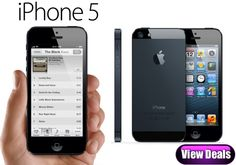 The Best iPhone 5 Contracts/Deals For Different Users