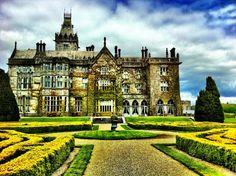 İrlanda-Adare Manor