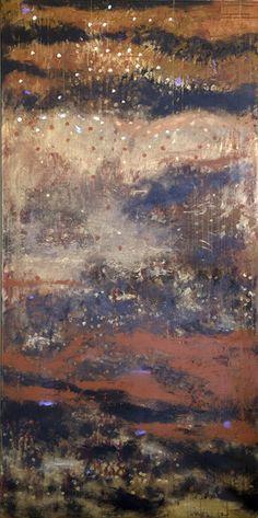 Ruska by Finnish artist Marita Liulia (2010).