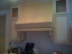 more kitchen vent hoods....