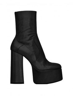 Little Mix - Woman Like MeJesy Nelson's Platform Boots - Saint Laurent Little Mix Style, Jesy Nelson, Music Mix, Latest Fashion, Fashion Trends, Platform Boots, Vivienne Westwood, Yves Saint Laurent, Booty