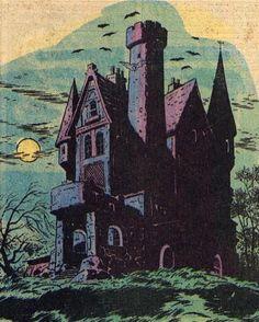 Retro Halloween, Halloween Images, Vintage Halloween Posters, Halloween Wallpaper Iphone, Halloween Backgrounds, Arte Horror, Horror Art, Horror Films, Arte Indie