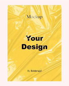 Pludmale – Plastic Texture Mockup by Studio – Poster Mockups – etexture Identity Branding, Corporate Identity, Identity Design, Brochure Design, Visual Identity, Plastic Texture, Research Poster, Plastic Design, Typography Layout