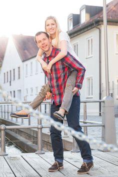Verlobungsshooting und Paarfotografie sind unsere Schwerpunkte. Wir sind Fotografen in Freising bzw. München. #paarshooting #engagement