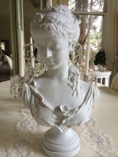 1850's bust