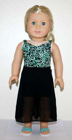 How Trendy is Your Doll? Pics for Maxi Skirts and Dresses Due Oct. 29th! The Doll Wardrobe: Maple's How Trendy is Your Doll? Challenge: Maxi Skirts and Dresses!
