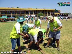 Department of Agriculture Corporate Fun Day team building event at the Pretoria Show Grounds in Gauteng. Team Building Events, Team Building Activities, Team Building Exercises, Pretoria, Agriculture, Day