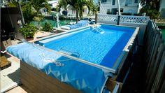 Fastlane Pool Photo Gallery
