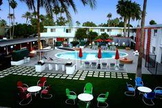 El Dorado hotel: Massive wedding party option #1