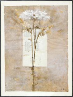 iamjapanese:  Brigitta RossettiItalian b.1974 Fiori...