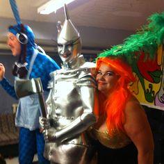 Welma Jackpot, Hedolux & Scotty as Dorothy Hats, Fashion, Moda, Hat, Fashion Styles, Fashion Illustrations, Hipster Hat