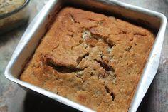 Simple & Easy Oats Cake Recipe - Yummy Tummy