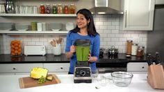 Vitamix Recipe Videos | Vitamix Recipes | Healthy Blender Recipes