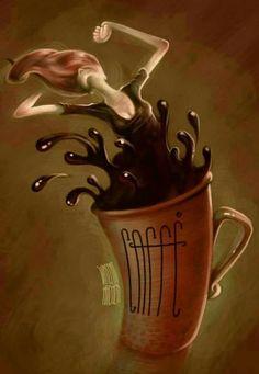 Morning Coffee Stretch!