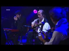 Paco De Lucia - Live At 31st Leverkusener Jazztage 2010 ( One hour & 40 Minutes of the brilliant, Spanish flamenco guitarist! )