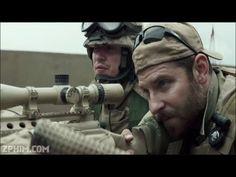 Siêu Xạ Thủ Lính Bắn Tỉa Mỹ - Phim Hành Động Mới Nhất 2016