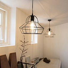 Choose from more than 1000 lamps and lighting products New Kitchen, New Homes, Ceiling Lights, Lighting, Frame, September, Home Decor, Shopping, Pendant Chandelier