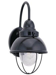 Sea Gull Lighting 8871 Outdoor Sconce $198