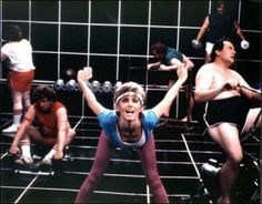 Let's Get Physical with Olivia Newton John