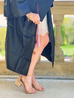 Preppy, Graduation, Moving On, Preppy Style, College Graduation, Prom