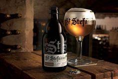 St. Stefanus Belgian Abbey Beer