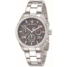 orologio cronografo Maserati da uomo COMPETIZIONE R8853100012 - WeJewellery