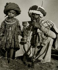 :: Abid Mian Lal Mian Syed :: [1904-1991] A. L Syed is considered one of the important figures of 20th-century Indian photography