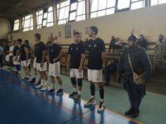 Verdun. Les Volleyades du Centenaire organisées par le comité Meuse Volleyball.