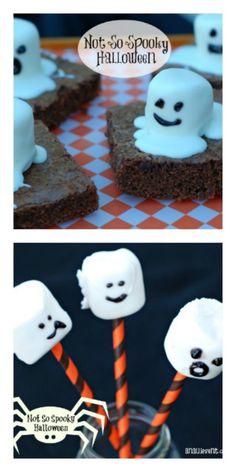 Not So Spooky Halloween