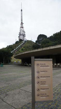 Pico do Jaraguá - São Paulo