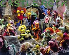 """Hulu Kids Adds """"Fraggle Rock"""" and more Jim Henson Family TV shows Cool Dance Moves, Retro Vintage, Clever Dog, Fraggle Rock, 80 Cartoons, Birthday Places, The Dark Crystal, 80s Kids, Jim Henson"""