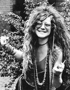 Today we honor the late, legendary talent, @janisjoplin. On the anniversary of her passing, we celebrate her magic & her contribution #Woodstock history with her full performance. Watch here